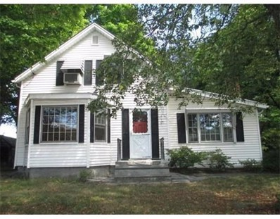 175-177 N. Main Street, Natick, MA 01760 - MLS#: 72400780