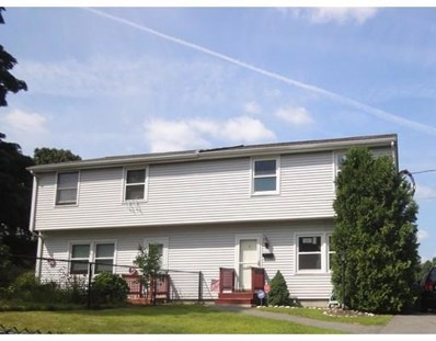12 Clifton St UNIT B, Taunton, MA 02780 - MLS#: 72400804