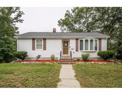 131 Carl Ave, Brockton, MA 02302 - MLS#: 72400841