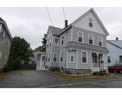 56 Whitney Ave, Lowell, MA 01850 - MLS#: 72400844