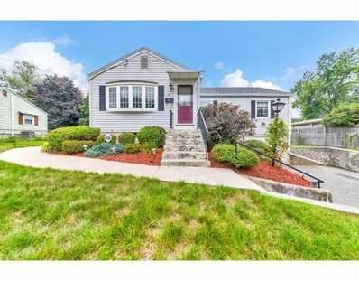 89 Pondview Drive, Chicopee, MA 01020 - MLS#: 72400867