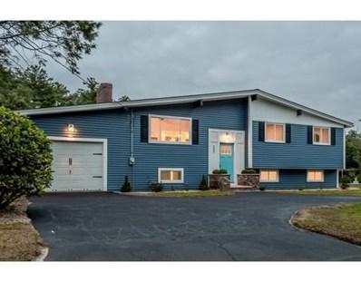 688 Bay Rd., Stoughton, MA 02072 - MLS#: 72400908