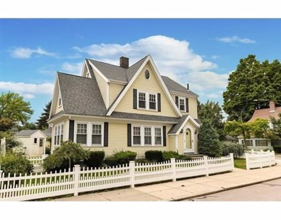 11 White Oak Rd, Boston, MA 02132 - MLS#: 72400917