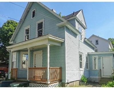 25 Frederick St, Providence, RI 02908 - MLS#: 72400921