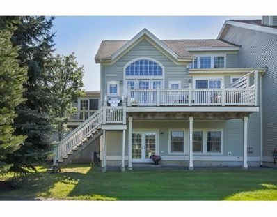 28 Country Club Lane UNIT 28, Middleton, MA 01949 - MLS#: 72400996