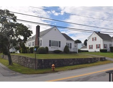 327 Buffinton St, Somerset, MA 02726 - MLS#: 72401017