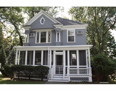 27 Magnolia Ave, Haverhill, MA 01830 - MLS#: 72401021