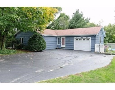 154 Gore Rd, Webster, MA 01570 - MLS#: 72401032