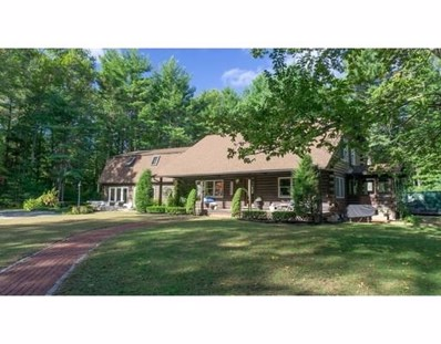 154 Grove St, Norwell, MA 02061 - MLS#: 72401047