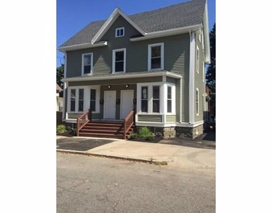 27 Mudge St, Lynn, MA 01902 - MLS#: 72401068