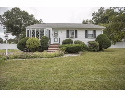 65 Malley Avenue, Avon, MA 02322 - MLS#: 72401125