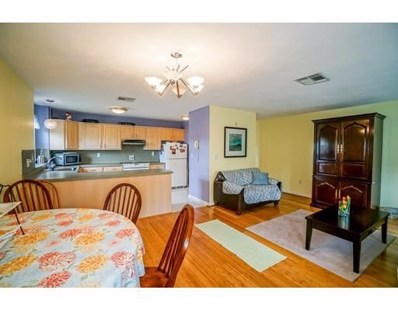 210 Washington St UNIT 15, Peabody, MA 01960 - MLS#: 72401126