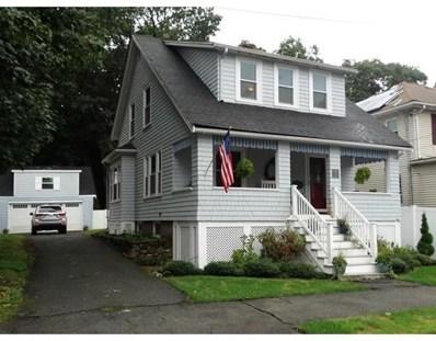 44 Colonial Avenue, Lynn, MA 01904 - MLS#: 72401154