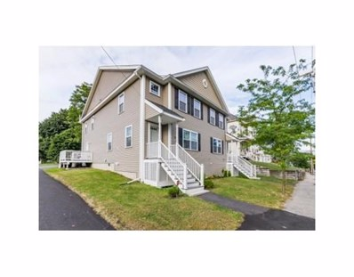 180 Moore St UNIT 180, Lowell, MA 01852 - MLS#: 72401164