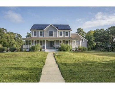 536 Estherbrook Avenue, Dighton, MA 02715 - MLS#: 72401186