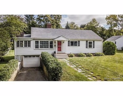 7 Westwind Road, Andover, MA 01810 - MLS#: 72401195