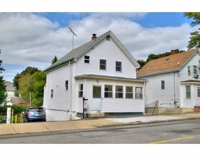 14 Forest St, Malden, MA 02148 - MLS#: 72401217