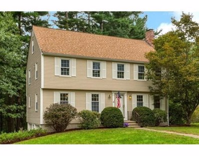 8 Pinewood Road, Chelmsford, MA 01824 - MLS#: 72401220