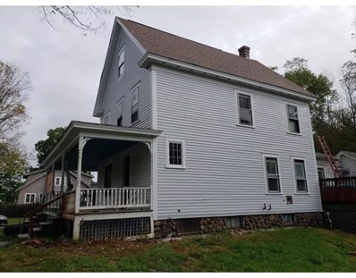 16 Gould St, Ware, MA 01082 - MLS#: 72401235