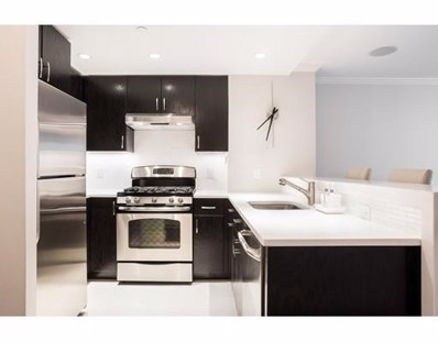 151 Tremont Street UNIT #8B, Boston, MA 02111 - MLS#: 72401239