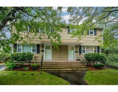 15 Charles Rd UNIT 15, Winchester, MA 01890 - MLS#: 72401242