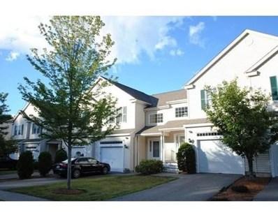 34 Karopulios UNIT 34, Marlborough, MA 01752 - MLS#: 72401259