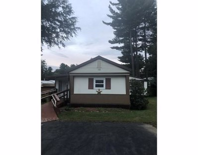 281 Chauncey Walker Street UNIT 143-D, Belchertown, MA 01007 - MLS#: 72401262