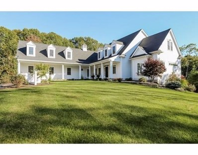 20 Woodlock Road, Hingham, MA 02043 - MLS#: 72401273