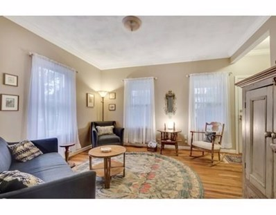 48 South Fairview St UNIT 1, Boston, MA 02131 - MLS#: 72401275