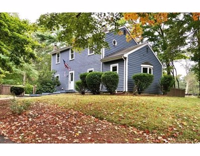 108 Indian Ln, Canton, MA 02021 - MLS#: 72401276