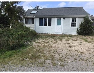 7 Garfield St, Scituate, MA 02050 - MLS#: 72401279
