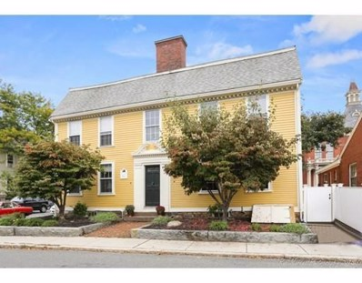90 Middle St UNIT R, Gloucester, MA 01930 - MLS#: 72401288