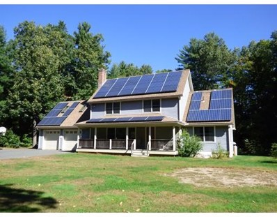 64 Old Stage Road, Montague, MA 01351 - #: 72401289