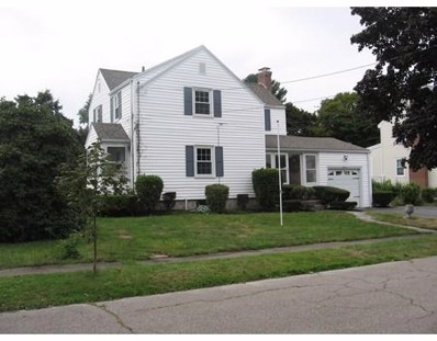 11 Morley Road, Quincy, MA 02170 - MLS#: 72401318