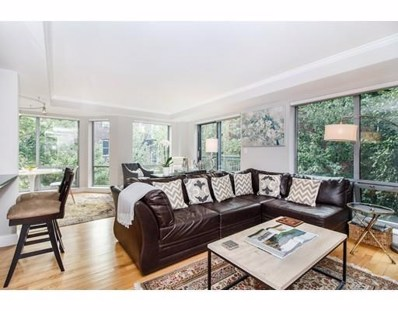 44 Prince Street UNIT 404, Boston, MA 02113 - MLS#: 72401335
