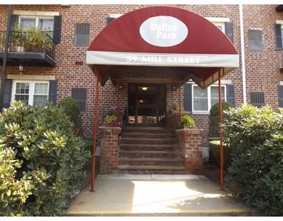 59 Mill Street UNIT 203, Dracut, MA 01826 - MLS#: 72401379