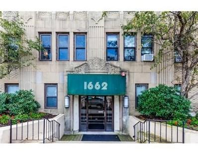 1662 Commonwealth Ave UNIT 31, Boston, MA 02135 - MLS#: 72401395