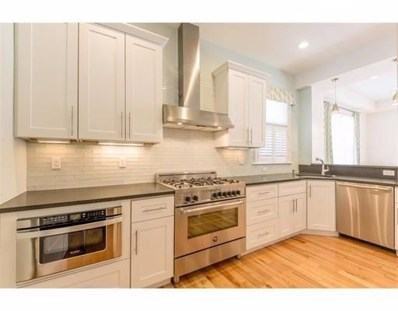 585 East 7TH Street UNIT 2, Boston, MA 02127 - MLS#: 72401396