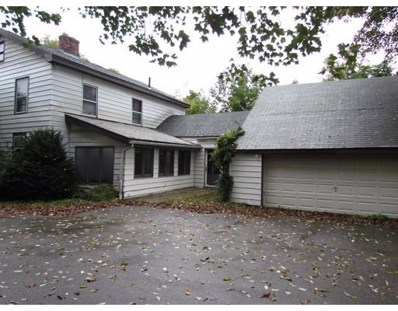30 Main St, Wales, MA 01081 - MLS#: 72401400