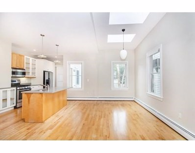 117 Second Street UNIT 117, Cambridge, MA 02141 - MLS#: 72401406