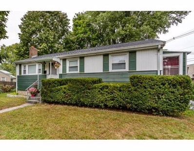 39 Water St, Stoughton, MA 02072 - MLS#: 72401431