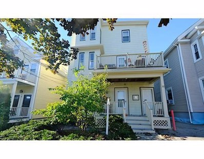 11 Cameron Ave UNIT 2, Somerville, MA 02144 - MLS#: 72401433