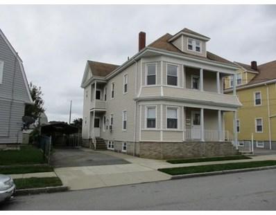 44 Winsper St, New Bedford, MA 02740 - MLS#: 72401442