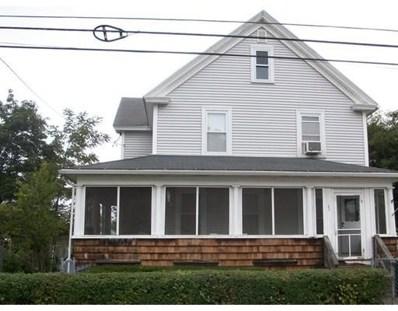 192 Pine Street, Attleboro, MA 02703 - MLS#: 72401443