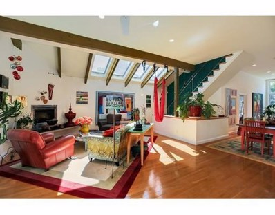 36 Lopez Ave, Cambridge, MA 02141 - MLS#: 72401470