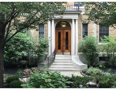 854 Massachusetts Avenue UNIT UNIT 14, Cambridge, MA 02139 - MLS#: 72401481