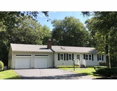 2 Golen Dr, Dartmouth, MA 02747 - MLS#: 72401528