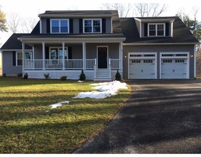 39 Sheple Lane UNIT 2, Groton, MA 01450 - MLS#: 72401537