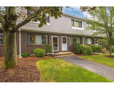 116 Farrwood Dr UNIT 116, Haverhill, MA 01835 - MLS#: 72401550