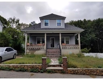 364 Whiting Ave, Dedham, MA 02026 - MLS#: 72401551